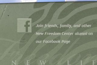 New Freedom Center New Life